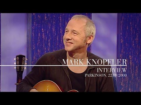Mark Knopfler - Interview (Parkinson, 22.09.2000)