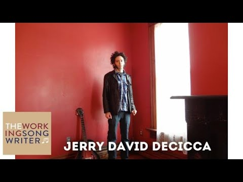 Jerry David Decicca