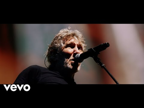 Roger Waters - Us & Them (Live in Amsterdam, June, 2018)