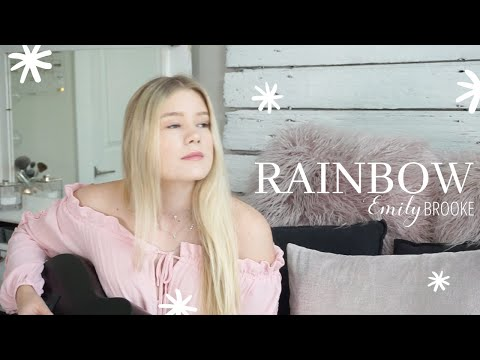 Rainbow by Kacey Musgraves (Cover By Emily Brooke)
