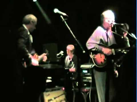 "The Notting Hillbillies ""Good Rockin' Tonight""  1999-JULY-23 London"