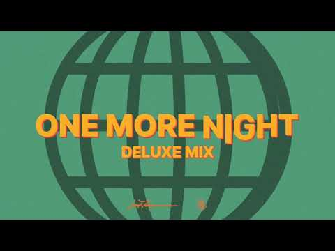 Lost Frequencies feat. Easton Corbin - One More Night (Deluxe Mix)