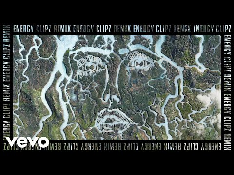 Disclosure - ENERGY (Clipz Remix / Audio)