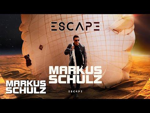 Markus Schulz - Escape | Audio