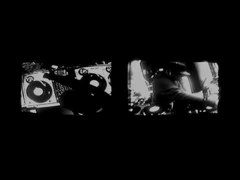 KID KOALA - SKANKY PANKY (LIVE IN THE STUDIO)