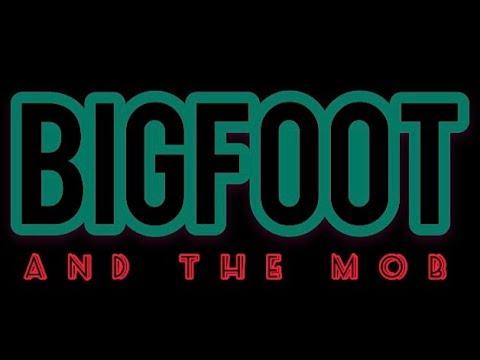 Bigfoot & The Mob - The Dead Milkmen