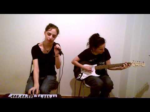 Marilia Adamaki-Everything Black(Live)