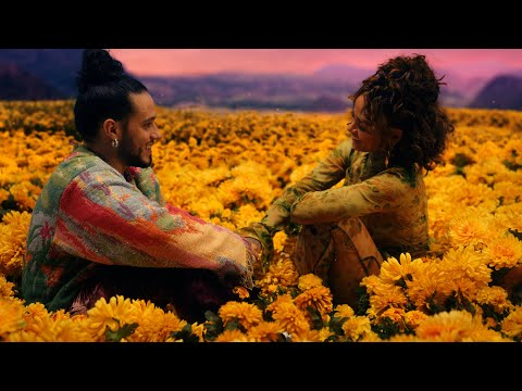 Russ - Take You Back (Feat. Kehlani) (Official Video)
