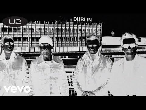 U2 - Stateless (Lyric Video)