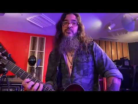 Robb Flynn Acoustic Happy Hour Sept. 25, 2020