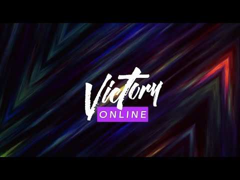 Victory Sunday Online | 09.27.20