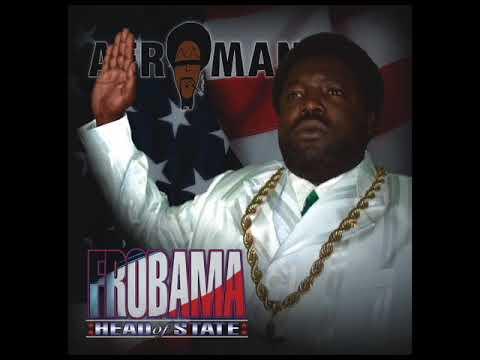 """Afroman, """"Homegrown Alabama"""""""