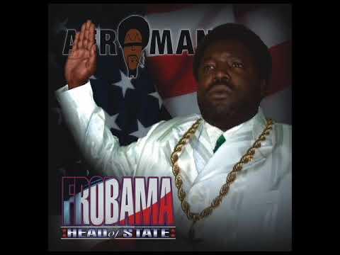 """Afroman, """"Smokin' Weed"""""""