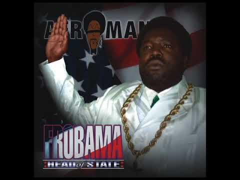 "Afroman, ""Pimpchurch (Skit)"""