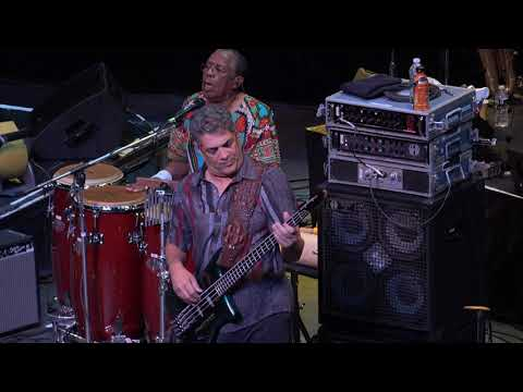 Little Feat - Day Or Night - Wilkes Barre, Pennsylvania -10.27.19