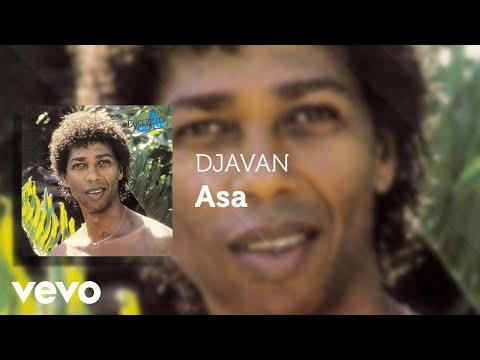 Djavan - Asa (Áudio Oficial)
