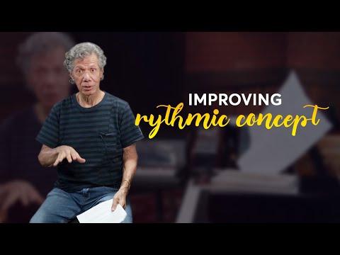 Improving Rhythmic Concept