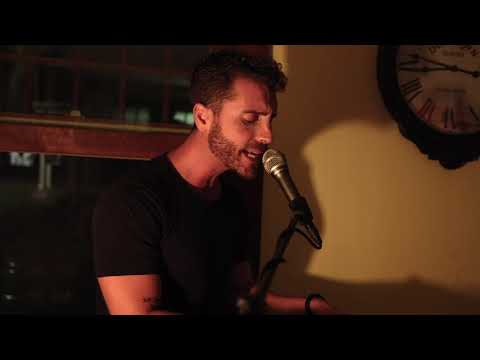 """Nick Fradiani - """"Before You Go"""" (Lewis Capaldi cover)"""