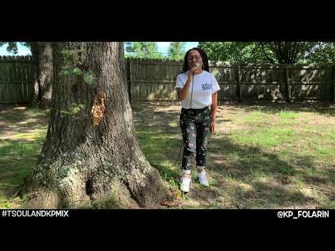 Lost One - Jazmine Sullivan  X TSoul & Kp #TsoulAndKpmix