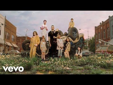 Kane Brown - Worldwide Beautiful (Official Video)