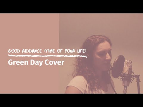 Good Riddance (Time of your life) - Green Day (Nicole Stella Acoustic cover)