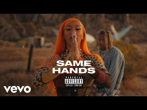 BIA - SAME HANDS (Official Audio) ft. Lil Durk