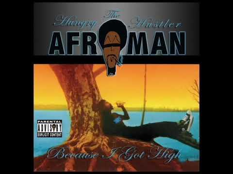 """Afroman, """"Girls"""""""
