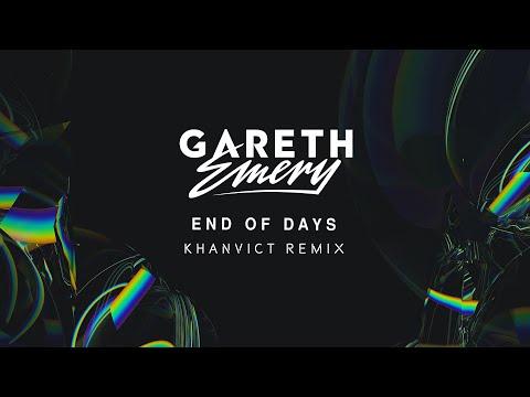 Gareth Emery - End Of Days (Khanvict Remix)