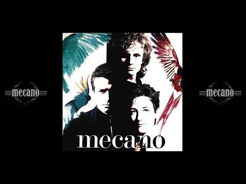 Mecano - El romance de la niña María Luz (Demo)