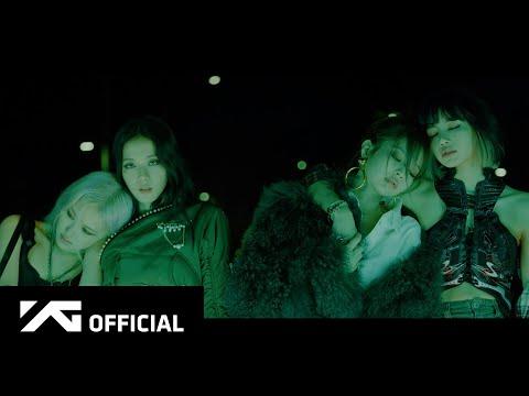 BLACKPINK - 'Lovesick Girls' Concept Teaser Video