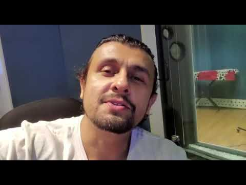 #SonuLiveD   VLog 91   Tanweer Mian's imaginary interview with me
