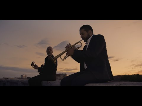 Ibrahim Maalouf - Beirut (Duo Version) - 40 Melodies (Official Music Video)