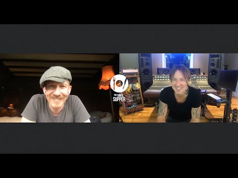 The Vinyl Supper with Foy Vance: Keith Urban (Episode 2)