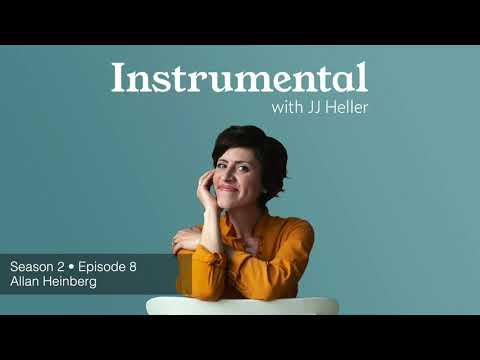 Instrumental With JJ Heller - Season 2 • Episode 8 • Allan Heinberg