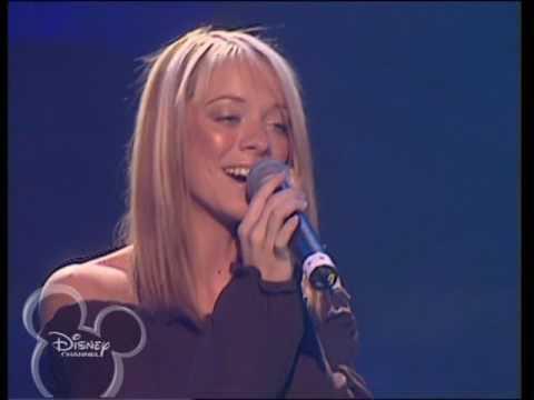 Atomic Kitten - Whole Again @ Disney Awards, 2001