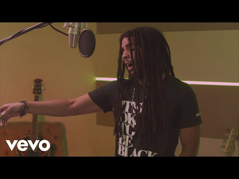 Skip Marley - No Love (Live On Good Morning America / 2020)