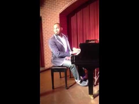 """BEHIND THE SCENES WITH KEITH A. WILLIAMS """"EPM MUSIC GROUP"""" """"I Believe God"""" PT 1"""