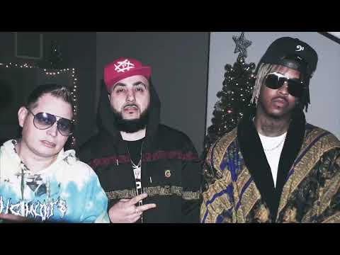 R-Mean , Jeremih and Scott Storch - King James (studio session)