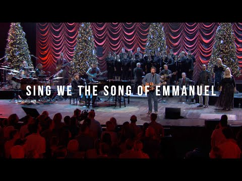 Sing We The Song of Emmanuel (Live from The Grand Ole Opry House) - Matt Boswell & Matt Papa