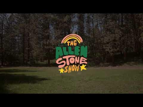 The Allen Stone Show - Trailer