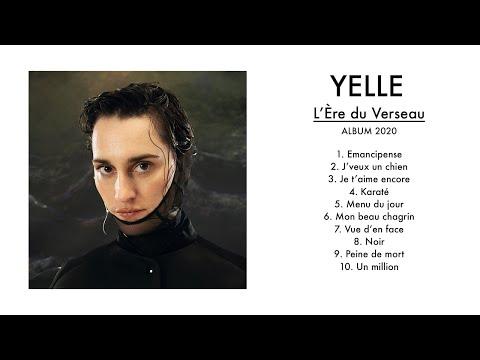 YELLE - L'Ère du Verseau (Full Album)