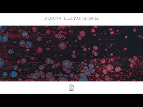Jackarta - Deep, Dark & Purple