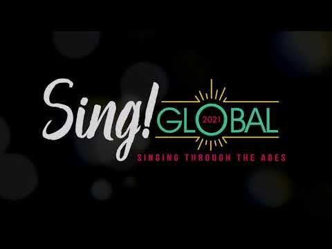 Sing! Global 2021 Teaser Trailer