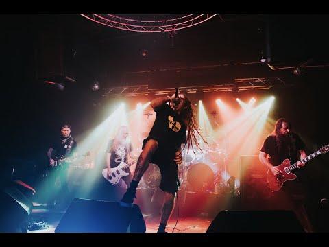 Lamb of God - Ashes of the Wake Album Live Stream (Trailer)