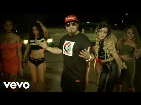 Baby Bash, DJ Kane - Con Limón (Official Video)