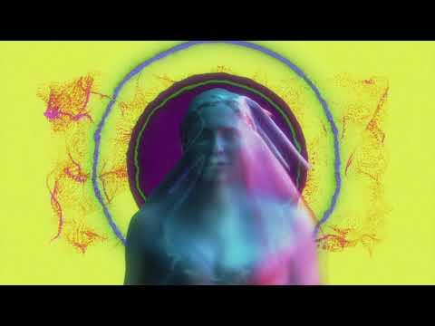 Ellen Allien - I Can't See You (Official Video)