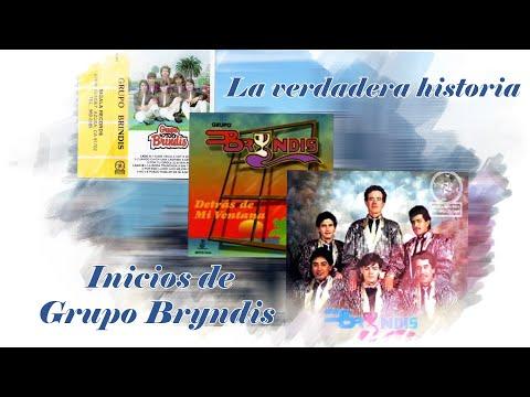 La verdadera historia, inicios de Grupo Bryndis.