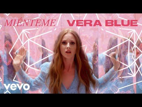Vera Blue - Lie To Me (Lyric Video - Spanish)