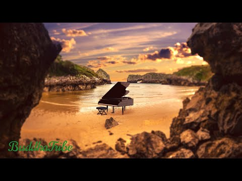 Soothing Piano Music for Stress Relief, Sleep Meditation Music, Relaxation, Emotional Soundtrack