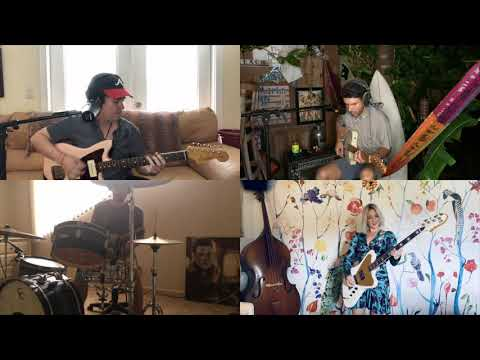 Surfer Blood home movie - Parkland (Into The Silence)